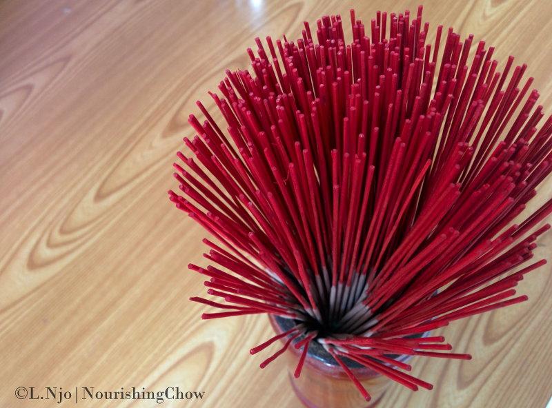 incense sticks, joss sticks